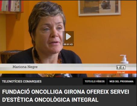 2018 SERVEI ESTETICA ONCOLÒGICA TV3